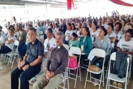 Festa Regulamentar em honra à Imaculada Conceição