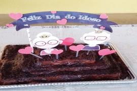 Lar São Vicente de Paulo celebra Dia do Idoso
