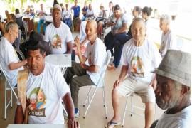 Lar São Vicente de Paulo realiza evento em parceria com  Secretaria Municipal de Assistência Social