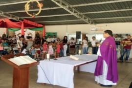Conselho Central de Formosa realiza o 1º Almoço Natal com famílias assistidas