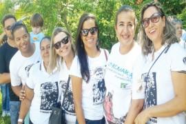 Vicentinos de Formosa participam da Romaria em Aparecida – SP
