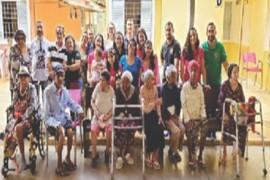 Campanha do Dia dos Avós: SGP agradece a todos que contribuíram